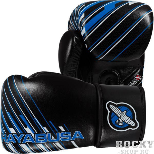 Купить Боксерские перчатки Hayabusa Ikusa Charged 12 oz (арт. 13626)