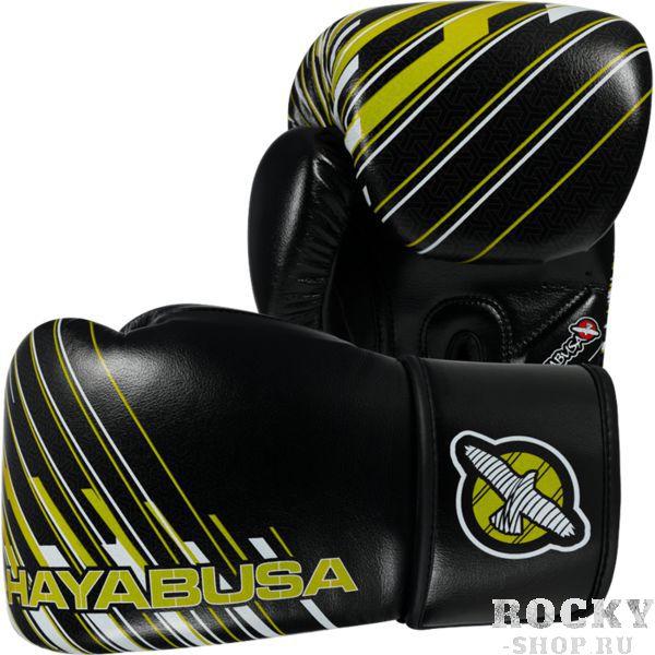 Боксерские перчатки Hayabusa Ikusa Charged, 14 oz HayabusaБоксерские перчатки<br>Боксерские перчатки Hayabusa Ikusa Charged. Перчатки от Hayabusa серии Ikusa Charged были спроектированы специально таким образом, чтобы дарить Вам удовольствие от каждой тренировки, спарринга. Разработаны, что бы минимизировать травматизм во время спаррингов. Внешняя часть перчаток - искусственная кожа последнего поколения, которая в ходе проведенных испытаний показала свою крайнюю эффективность и выносливость. Этот самый современный материал уже показал себя, как 100%-й аналог натуральной кожи. Запатентованная система закрытия и система фиксации руки гарантируют прекрасное выравнивание руки/запястья. Специально разработанная подкладка обеспечивает непревзойденный комфорт и качество. Боксерские перчатки Hayabusa Ikusa подходят как для спаррингов, так и для работы на снарядах.<br>