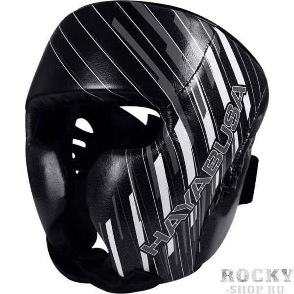 Шлем Hayabusa Ikusa Charged HayabusaБоксерские шлемы<br>Шлем Hayabusa Ikusa Charged. Боксёрский шлем Ikusa Charged обеспечивает большой комфорт и широкий угол обзора для бойца. Шлем прекрасно дышит и не позволяет влаге скапливаться в районе головы. Отлично закрывает слабое место – ухо бойца! Удивительно легкий и функциональный шлем для бокса. Внешняя часть шлема - искусственная кожа последнего поколения, которая в ходе проведенных испытаний показала свою крайнюю эффективность и выносливость. Этот самый современный материал уже показал себя, как 100%-й аналог натуральной кожи.<br>