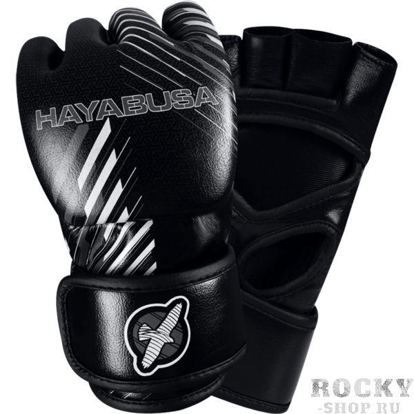 ММА перчатки Hayabusa Ikusa Charged HayabusaПерчатки MMA<br>ММА перчатки Hayabusa Ikusa Charged. Перчатки для смешанных единоборств высочайшего уровня. ММА перчатки Hayabusa Ikusa снабжены фирменной системой закрытия запястья Dual-X, которая лучше других аналогов держит (защищает) лучезапястный сустав. Эти перчатки для смешанных единоборств очень хорошо сидят на ладони. Каждая перчатка снабжена новейшим внутренним слоем, моментально реагирующим на удар и обладающим отличными впитывающими и дезодорирующими способностями.  Точный обхват тыльной и внутренней стороны ладони не позволит перчатке съехать во время тренировки. Подойдут и для тренировок, и для выступлений в клетке. Состав: искусственная кожа высочайшего качества. Вес: 4 Oz.<br><br>Размер: M