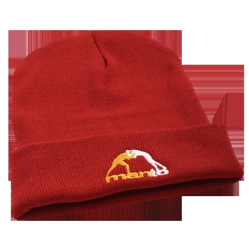 Зимняя шапка Manto Classic MantoШапки<br>Зимняя шапка Manto Classic. Состав: 100% акрил.<br>