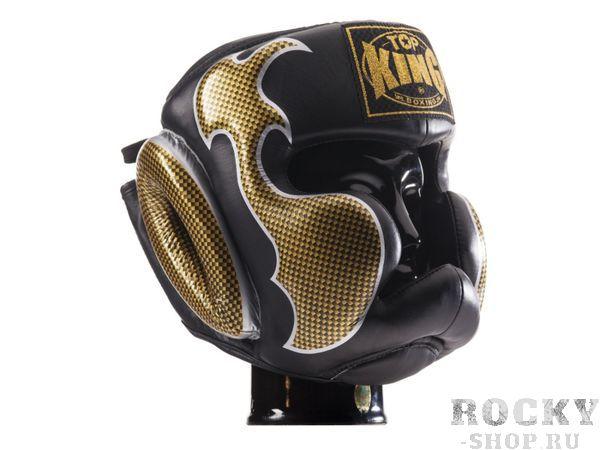 Купить Шлем для тайского бокса Empower Creativity Top King l (арт. 13668)