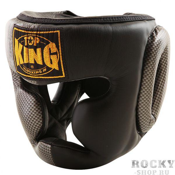 Купить Шлем для тайского бокса Top King Empower Creativity m (арт. 13670)