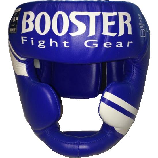 Купить Шлем для тайского бокса Booster (арт. 13687)