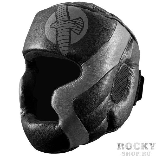 Шлем для тайского бокса Hayabusa Tokushu Regenesis (арт. 13688)  - купить со скидкой