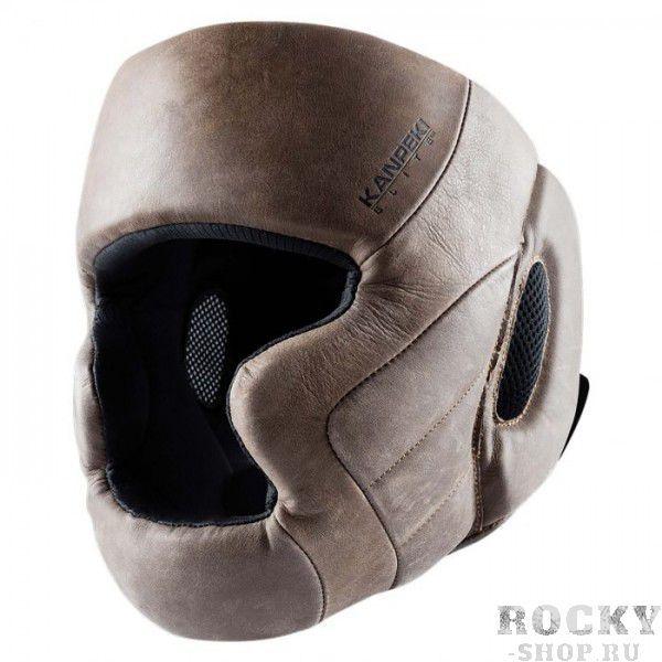 Шлем для тайского бокса Hayabusa Kanpeki Elite 3, безразмерный Hayabusa