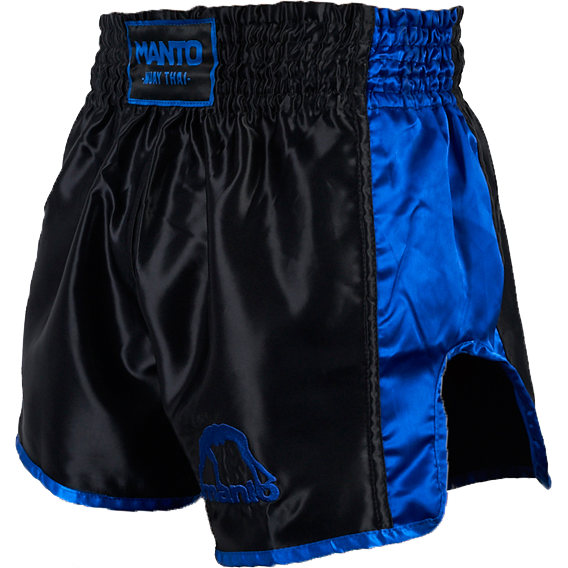 Купить Шорты для тайского бокса Manto Vibe mantshorts06 (арт. 13755)