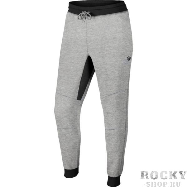 Штаны спортивные Wicked One Grey Wicked OneСпортивные штаны и шорты<br>Штаны спортивные Wicked One Grey. - Хлопок 300 грамм. - Боковые и задний карманы.<br><br>Размер INT: XL