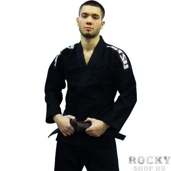 Кимоно для БЖЖ Jitsu BeGinner JitsuЭкипировка для Джиу-джитсу<br>Кимоно для БЖЖ Jitsu BeGInner. Ги, отвечающее высоким стандартам качества. Кимоно отлично подойдет как для тренировок, так и для соревнований. Особенности кимоно: • Куртка сделана из 1 куска 100% хлопка плотностью 450 г/кв. м. ; • Тип плетения ткани - pearl weave; • Штаны сделаны из прочной ткани; • Кимоно усажено, но небольшая усадка возможна; • Пояс в комплект НЕ входит. Состав: 100% хлопок.<br><br>Размер: A0