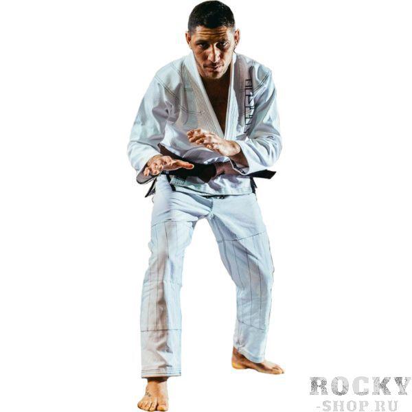 Кимоно для БЖЖ Jitsu Classic JitsuЭкипировка для Джиу-джитсу<br>Кимоно для БЖЖ Jitsu Classic. Ги, отвечающее высоким стандартам качества. Кимоно отлично подойдет как для тренировок, так и для соревнований. Великолепный вариант для борцов различного уровня: и для новичков, и для профессионалов. Особенности кимоно: • Куртка сделана из 1 куска 100% хлопка плотностью 450 г/кв. м. ; • Штаны сделаны из прочной рип-стоп ткани; • Кимоно усажено, но небольшая усадка возможна; • Пояс в комплект НЕ входит. Состав: 100% хлопок.<br><br>Размер: A4