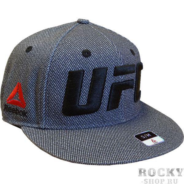 Бейсболка Reebok UFC Reebok