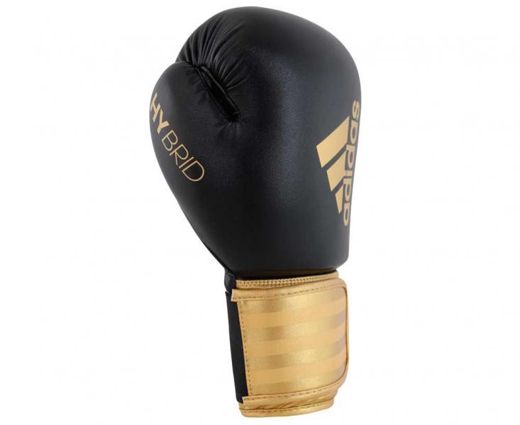 Купить Перчатки боксерские Hybrid 100 Adidas 12 унций (арт. 13961)