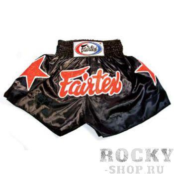 Шорты для тайского бокса Fairtex BS 086 FairtexШорты для тайского бокса/кикбоксинга<br>Шорты для тайского бокса с особым покроем идеально удобны для нанесения ударов ногами. Материал: НейлонШорты для Муай Тай являются оригинальной продукцией тайской компании «Fairtex»<br><br>Размер INT: M