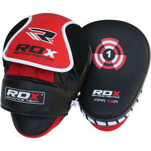 Лапы RDX Multi Red/Black RDXЛапы и макивары<br><br>