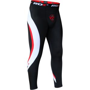 Купить Компрессионные штаны RDX MMA Trouser (арт. 14111)