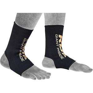 Голеностоп RDX Brace Socks Black RDXЗащита тела<br><br>