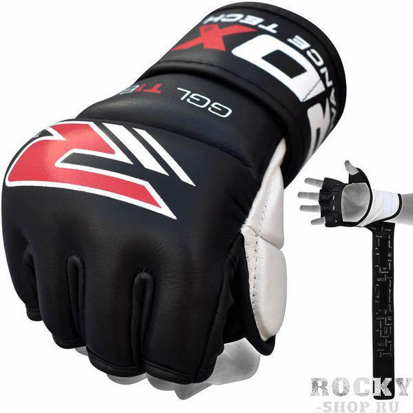 Перчатки RDX Grappling 7oz RDXПерчатки MMA<br>Перчатки RDX Grappling 7oz Перчатки RDX Grappling 7oz сконструированы таким образом, чтобы выдерживать самые жесткие удары и надежно защищать Ваши руки. Внутренний слой состоит из геля и пены, которые прекрасно амортизируют удары, слой из микрофибры позволяет рукам дышать, поддерживает комфортный микроклимат, так как обеспечивает повышенную воздухопроницаемость. Удобная застежка на липучке обеспечивает идеальную посадку и оптимальную поддержку для запястья. Состав: натуральная кожа, латексная пена<br><br>Размер: S
