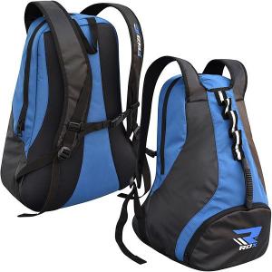 Рюкзак RDX Black/Blue RDX
