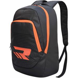 Рюкзак RDX Black/Orange RDXСпортивные сумки и рюкзаки<br><br>