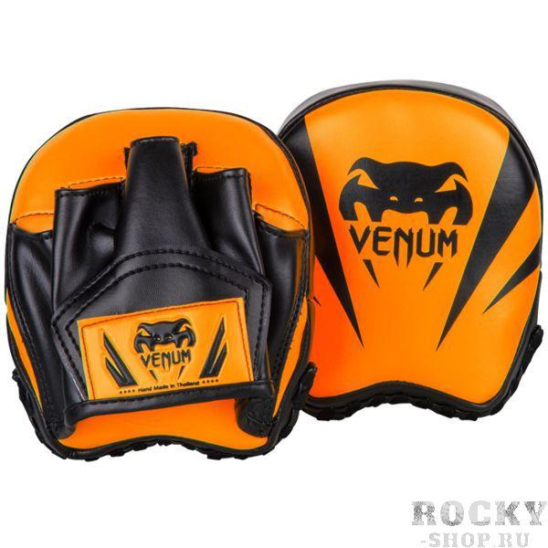 Купить Тренерские лапы Venum Elite Big Focus Mitts (арт. 14295)