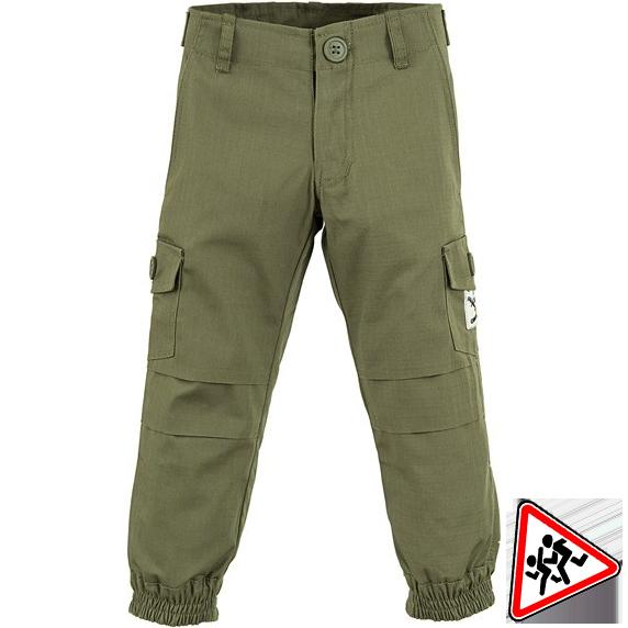 Детские штаны-карго Варгградъ ВаргградСпортивные штаны и шорты<br>Детские штаны-карго Варгградъ Олива. Состав: хлопок/полиэстер. Уход: Машинная стирка в холодной воде, деликатный отжим, не отбеливать!<br><br>Размер INT: 24/80