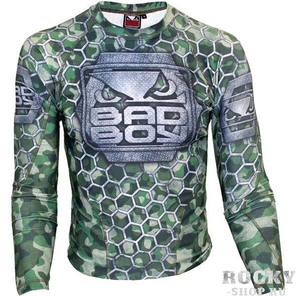 Купить Рашгард Bad Boy MMA Army (арт. 14402)