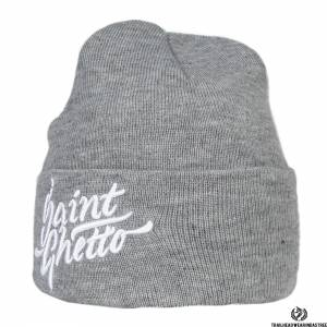Купить Шапка Trailhead Saint Ghetto Light Grey (арт. 14511)