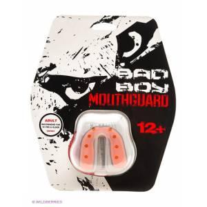 Купить Капа Bad Boy Mouthguard Gel Black Orange (арт. 14550)