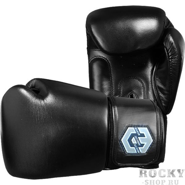 Перчатки Absolute Weapon X Twins Black Edition 14 oz (арт. 14602)  - купить со скидкой