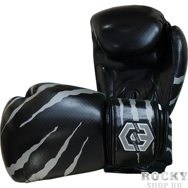 Купить Перчатки Absolute Weapon X Twins Carbon 16 oz (арт. 14605)