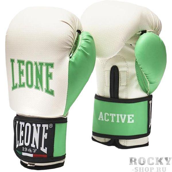 Купить Боксерские перчатки Leone Active Lady 10 oz (арт. 14681)