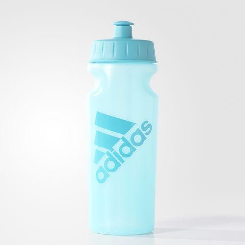 Купить Бутылка для воды 0.5 л Performance Water Bottle голубая Adidas (арт. 14748)