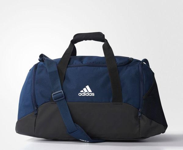 Сумка спортивная X 17.2 Teambag M сине-черная Adidas (арт. 14766)  - купить со скидкой