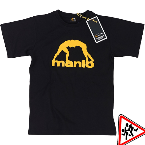 Детская футболка Manto Vibe Manto