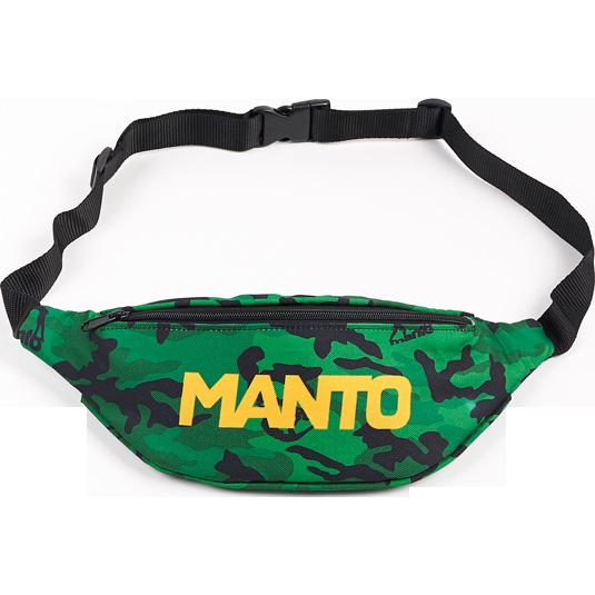 Поясная сумка Manto Camo MantoСпортивные сумки и рюкзаки<br>Поясная сумка Manto Camo. Достаточно вместительная и качественная сумка. Удерживается на поясе. Размер регулируется.<br>