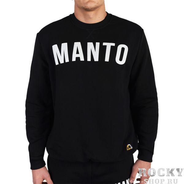 Толстовка Manto Classic Arc Manto