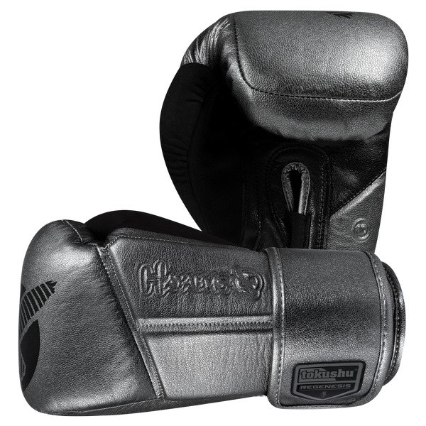 Купить Перчатки боксерские Limited Edition Hayabusa Tokushu Regenesis Katana 16oz 16 унций (арт. 15149)