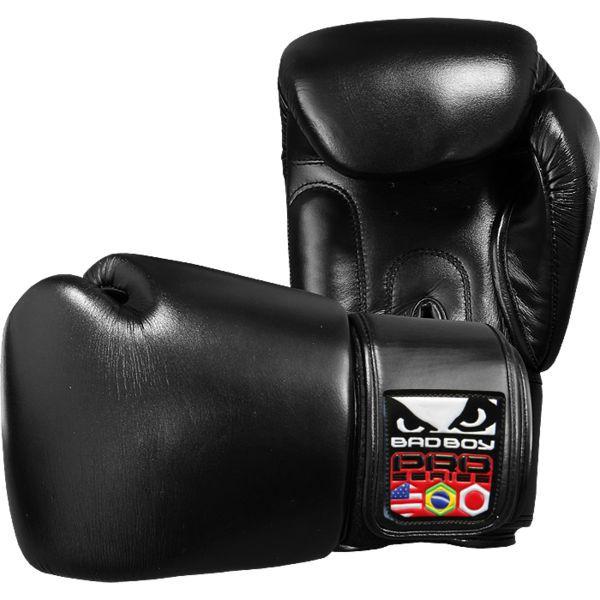 Купить Боксерские перчатки Bad Boy 12 oz (арт. 15159)