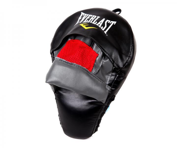 Купить Лапа боксерская MMA Mantis Mitt. Everlast (арт. 1528)
