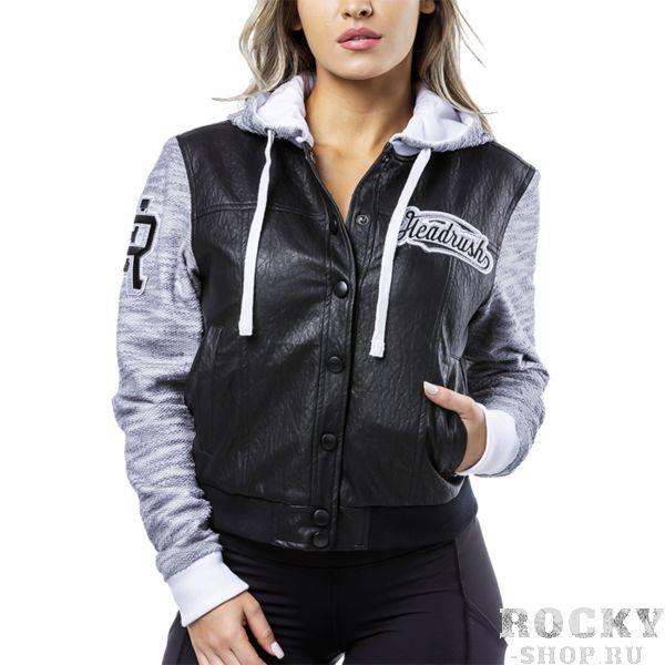 Женская куртка Headrush Tyra HeadrushКуртки / ветровки<br>Женская куртка Headrush Tyra. Шикарный жакет с капюшоном!<br><br>Размер INT: S