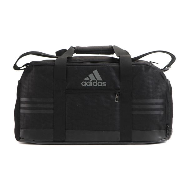 Купить Сумка спортивная 3-Stripes Performance Teambag S черная Adidas (арт. 15417)