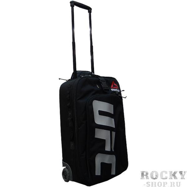 Чемодан Reebok ReebokСпортивные сумки и рюкзаки<br>Чемодан Reebok.<br>