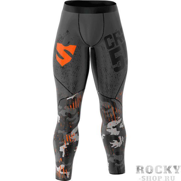 Купить Компрессионные штаны Smmash Moro Fightwear (арт. 15627)