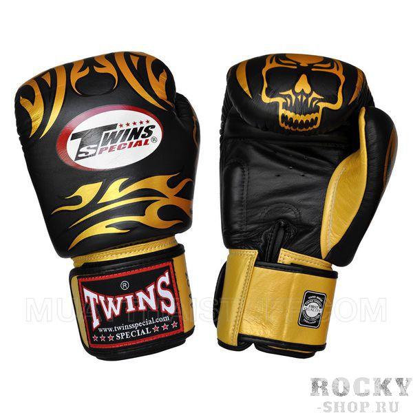 Купить Боксерские перчатки Twins FBGV -31G Special 12 oz (арт. 15634)