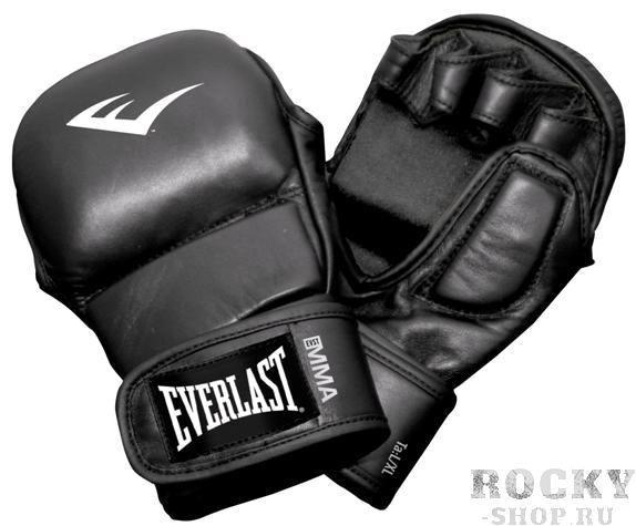Купить Перчатки боксерские Everlast тренировочные Strikin (арт. 1570)