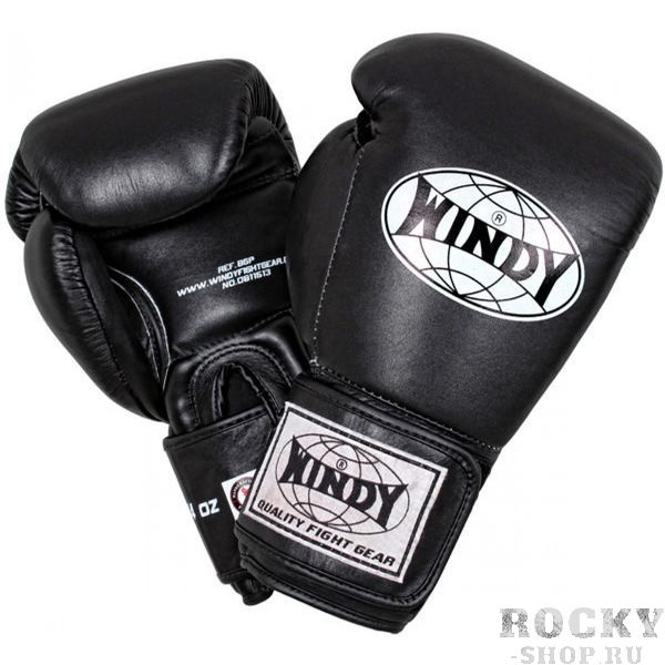 Боксерские перчатки Windy Pro Line, 12 OZ WindyБоксерские перчатки<br>Изготовлены вручную из 100% кожи премиум классаПрочная конструкцияДобротная подкладкаТрехслойное заполнение абсорбирующей пенойСмягчают нагрузку от ударов<br>