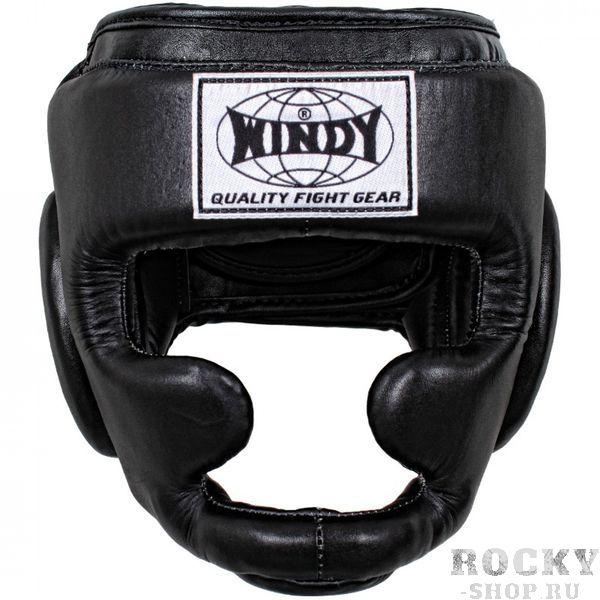Купить Боксерский шлем Windy l (арт. 15829)
