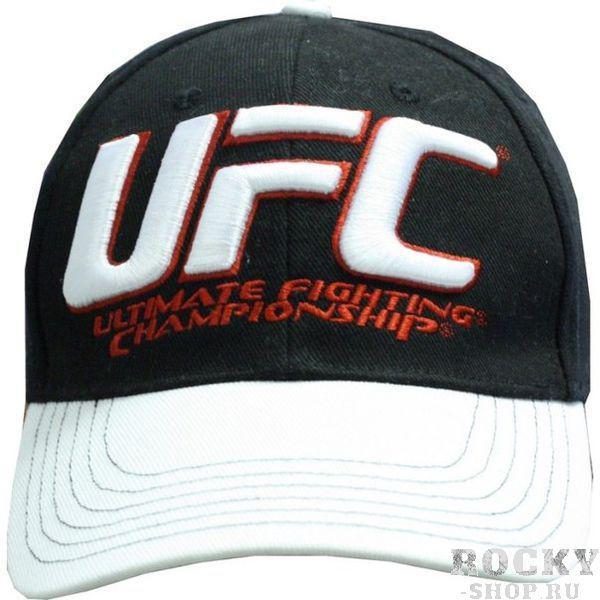 Бейсболка UFC UFCБейсболки / Кепки<br>Кепка UFC Team Cap MenСтильная кепка с широким изогнутым козырьком. Удобная посадка. Большой логотип 3D. 100% хлопок.<br>