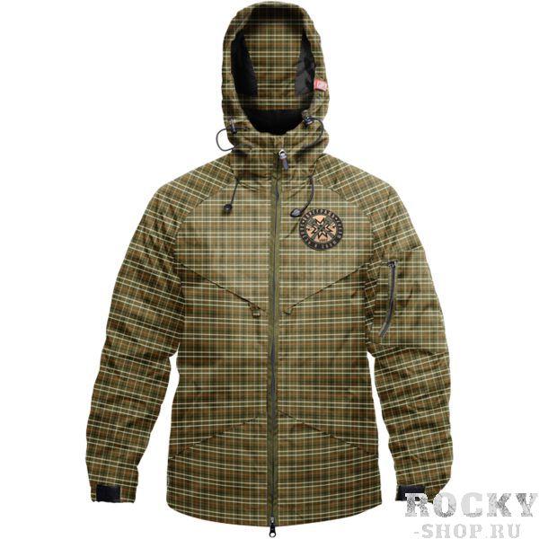 Куртка Варгградъ Springfield Варгград (арт. 15931)  - купить со скидкой