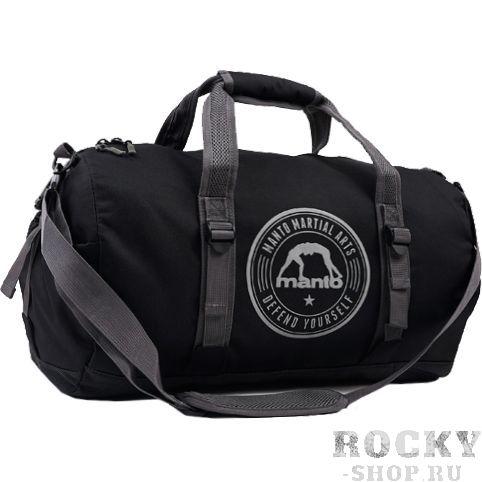 Спортивная сумка Manto MantoСпортивные сумки и рюкзаки<br>Спортивная сумка Manto. Тканевая сумка, очень приятная на ощупь. Сумка состоит из центрального отсека и вспомогательного кармана. Спортивную сумку Manto можно носить как с помощью ручек, так и с помощью плечевой лямки. Габариты спортивной сумки Manto: 51 x 31 x 31 см.<br>